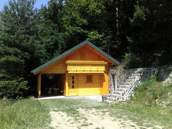 Lesarstvo Mešič les, Šoštanj gallery photo no.1