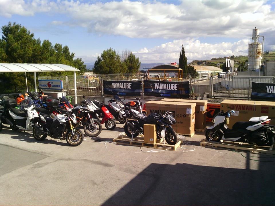 MOTOMAXX, prodaja in servis motornih koles, Izola gallery photo no.13