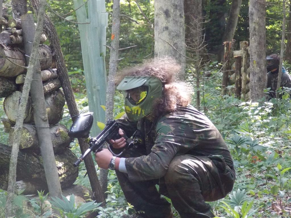 Paintball JMB - Sport Gorenjska gallery photo no.15