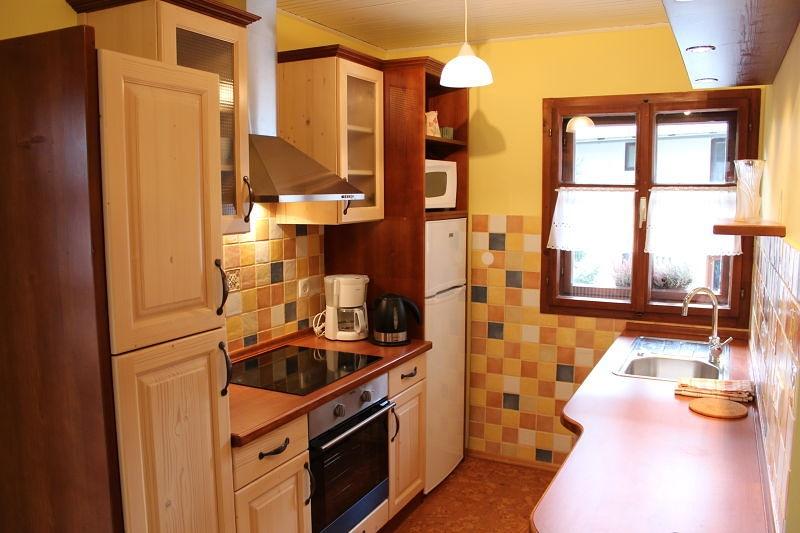 Čudoviti Bohinj, oddajanje apartmajev in sob, Bohinjska Bistrica gallery photo no.5