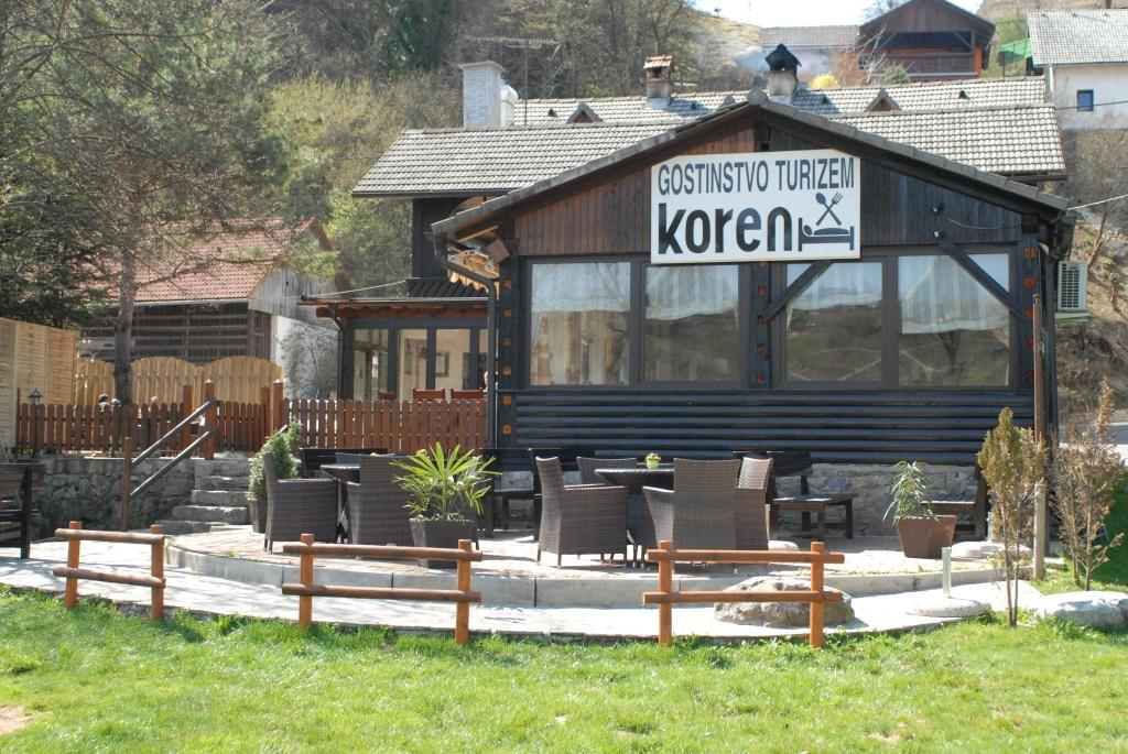 KOREN gostinstvo in turizem, Žužemberk gallery photo no.9