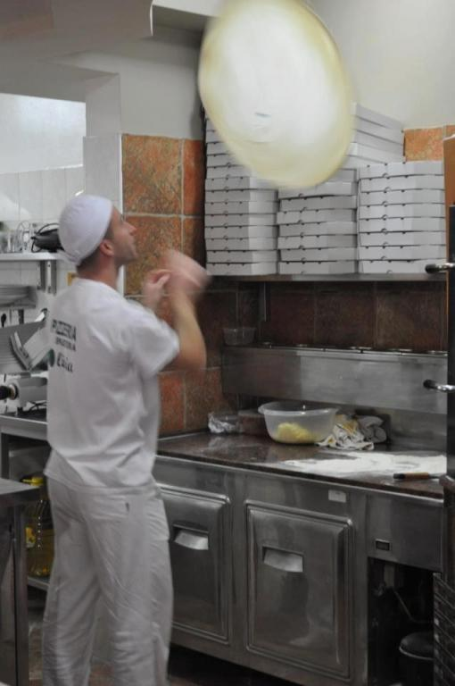 Pizzeria špageterija Olivia - Trzin  gallery photo no.12