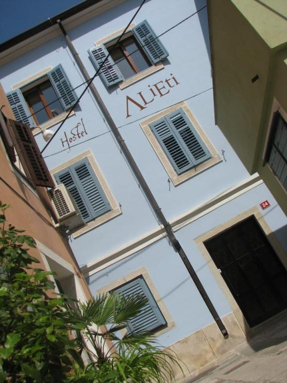 Hostel Alieti, Izola gallery photo no.0