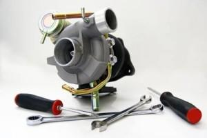 Turbine T2A Turbo Racing gallery photo no.2