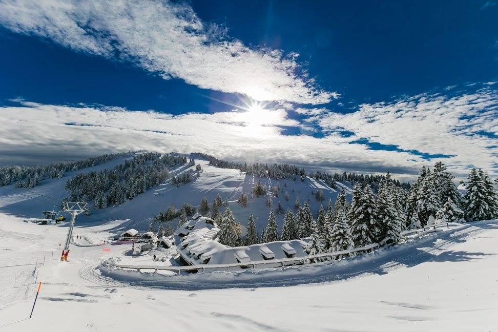 Gostišče, EkoTurizem Viženčar, nočište, smučanje, skijanje, Krvavec gallery photo no.7