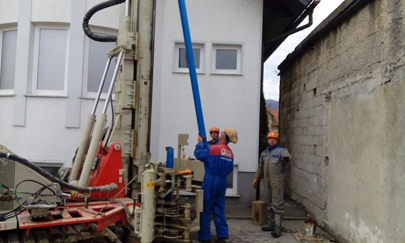 Vrtanje in iskanje vode - Vrtine Palir Iztok s.p. gallery photo no.22