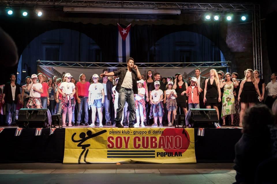 Plesni klub Soy Cubano, Koper gallery photo no.24