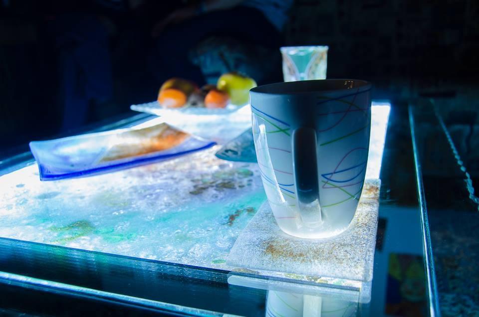 Izdelki iz stekla - Umetnost stekla, Tolmin gallery photo no.13