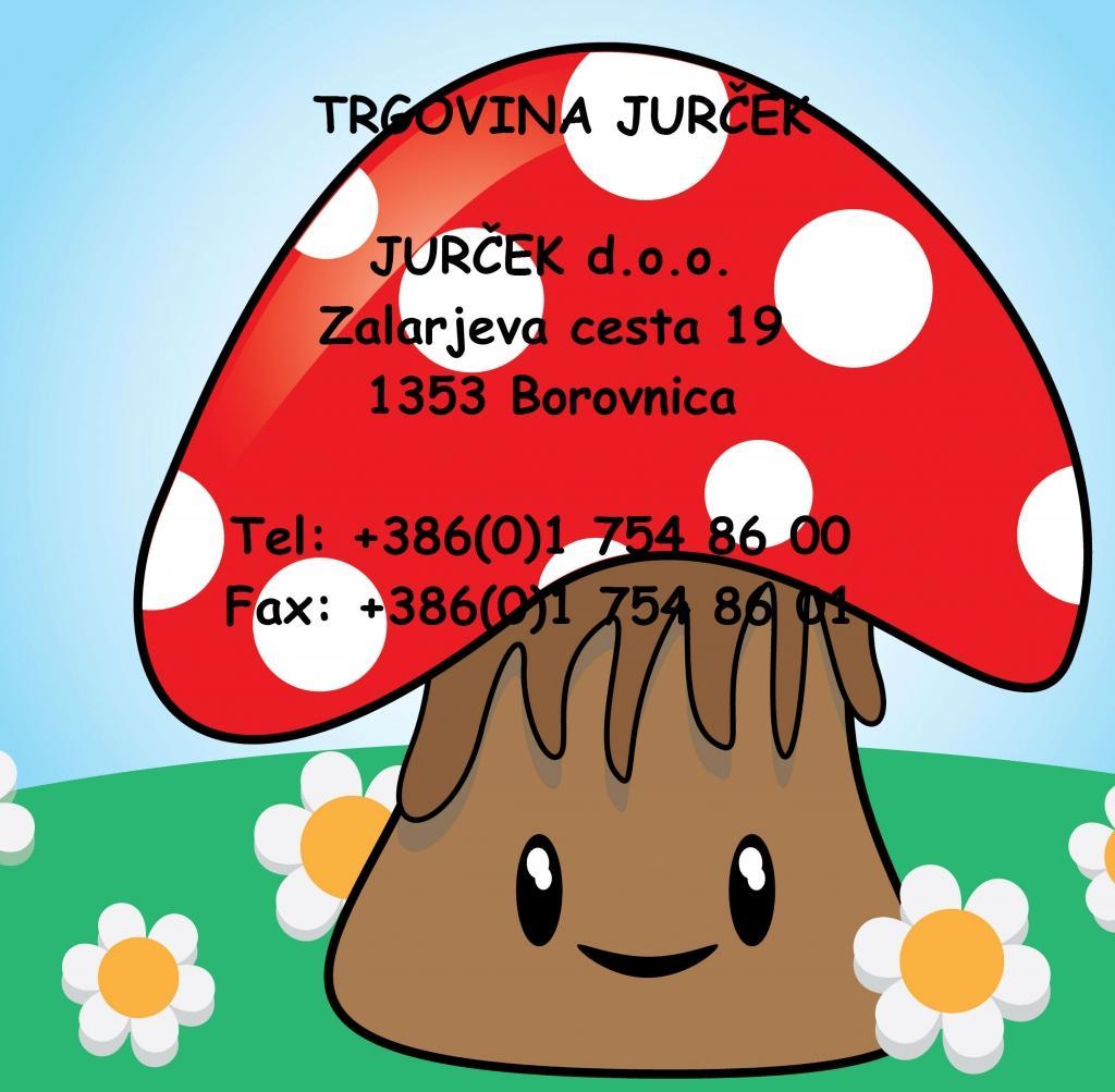 Trgovina Jurček, Borovnica gallery photo no.0