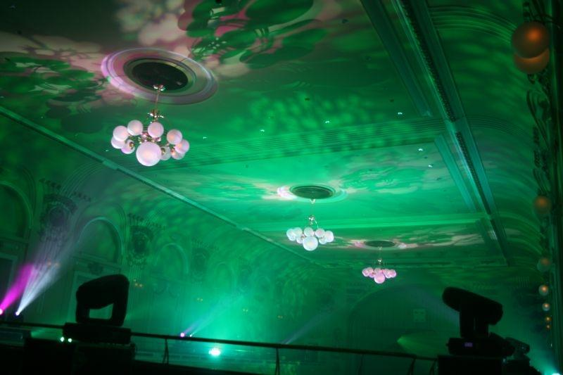 MK Light sound, audio in svetlobna oprema, Ljubljana gallery photo no.12