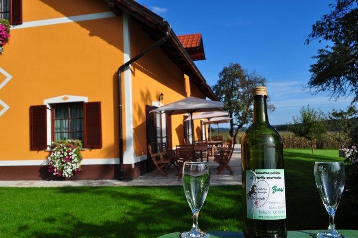 Ekološko turistična kmetija Vrbnjak, Mala Nedelja gallery photo no.1
