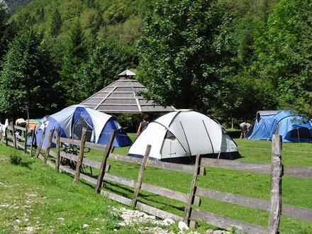 Turistična kmetija Jelinčič, Kamp, Sirarna, Soča, Bovec gallery photo no.0