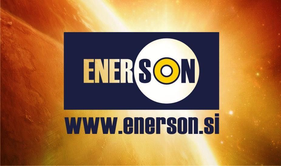 Sončne elektrarne za samooskrbo Enerson d.o.o., Maribor gallery photo no.2