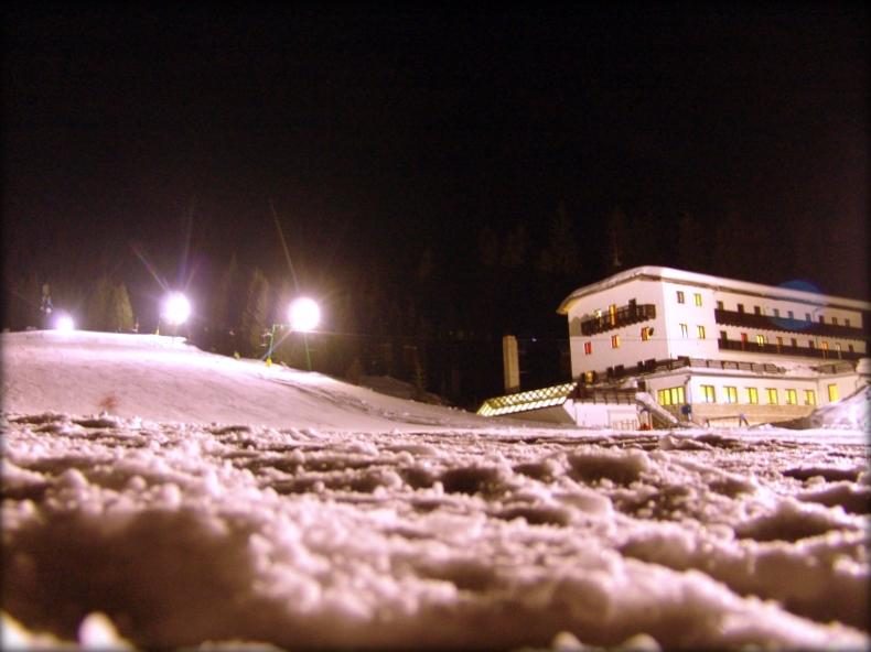 Ski center Pokljuka gallery photo no.6