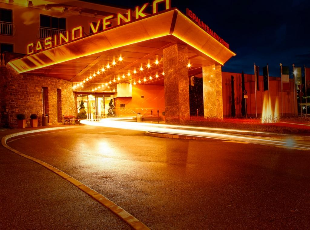 Hotel Venko, Casino, Turistični center, Dobrovo, Goriška Brda gallery photo no.0