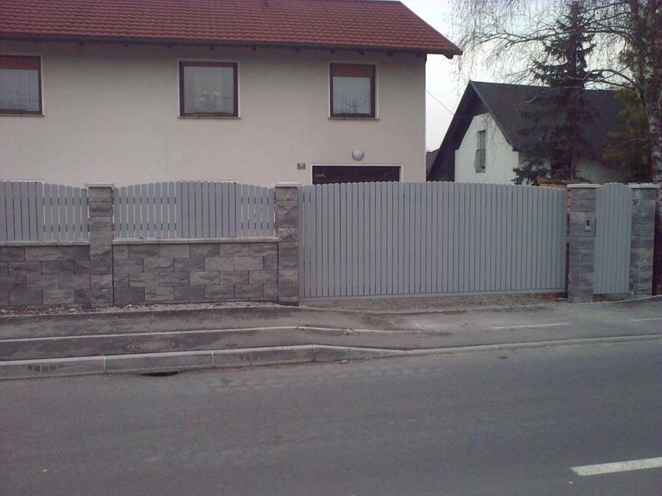 Leskovplast ograje, karnise, Škofljica gallery photo no.3