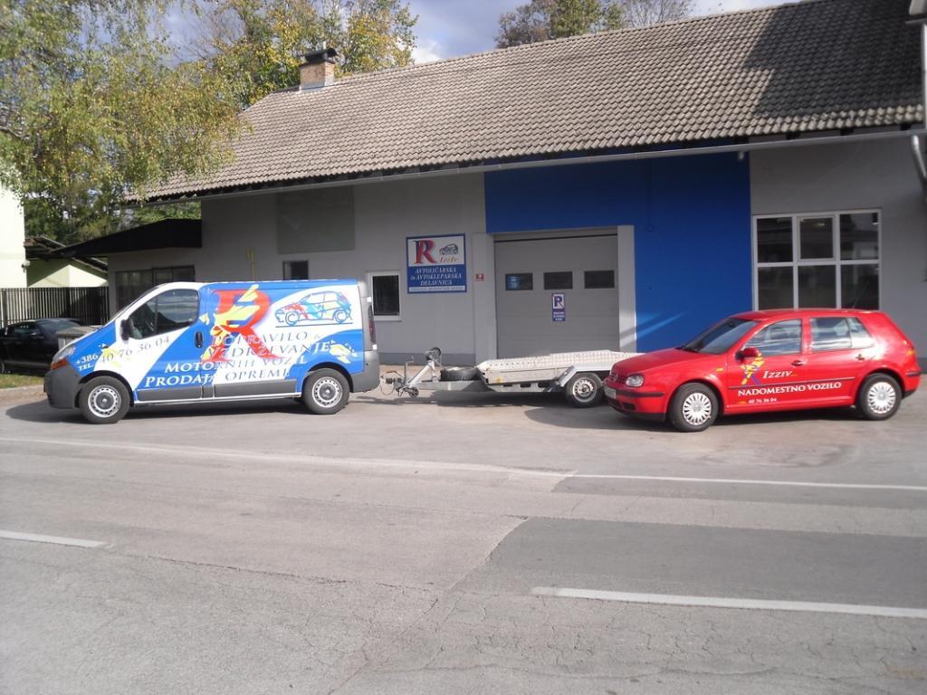Avtoličarstvo R-IZZIV, Bled gallery photo no.11