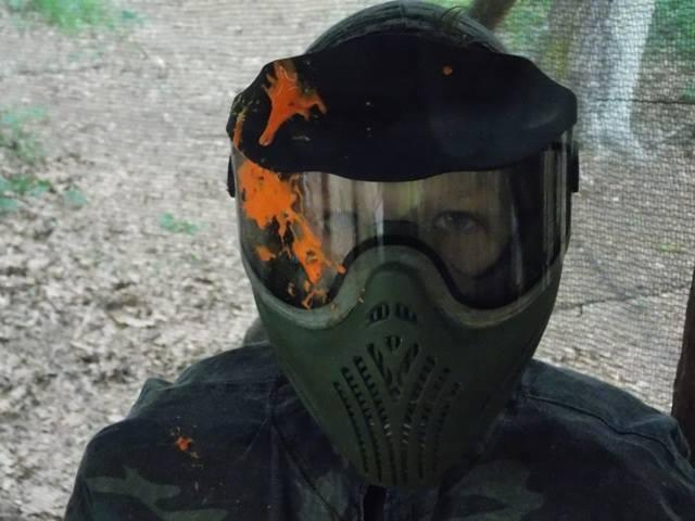 Paintball JMB - Sport Gorenjska gallery photo no.24