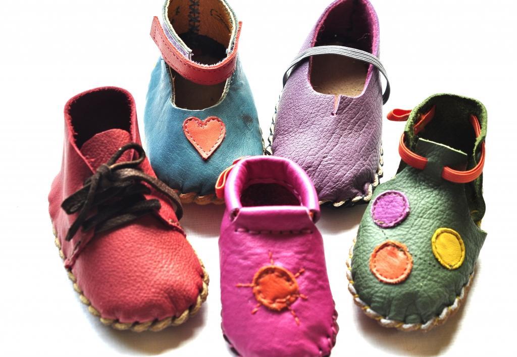 Čevljarstvo in usnjena galenterija PAFIK, proizvodnja obutve, Šenčur gallery photo no.8