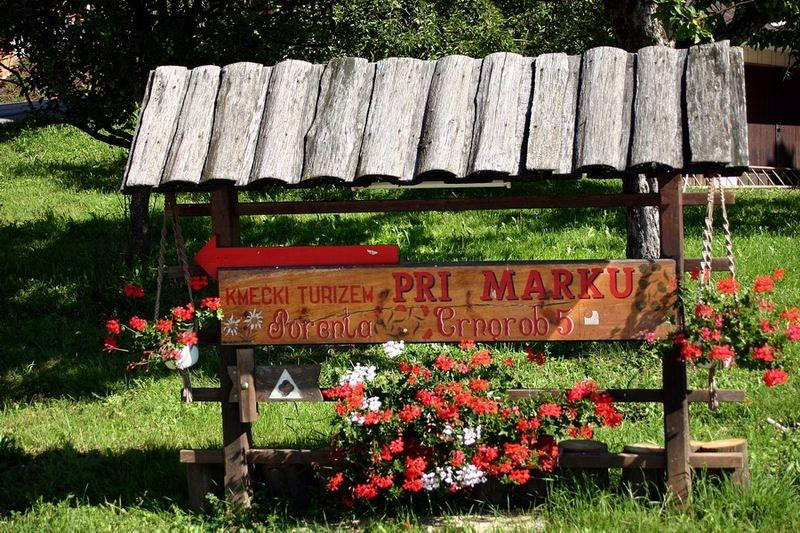 Turistična kmetija 'Pri Marku', Gorenjska gallery photo no.0
