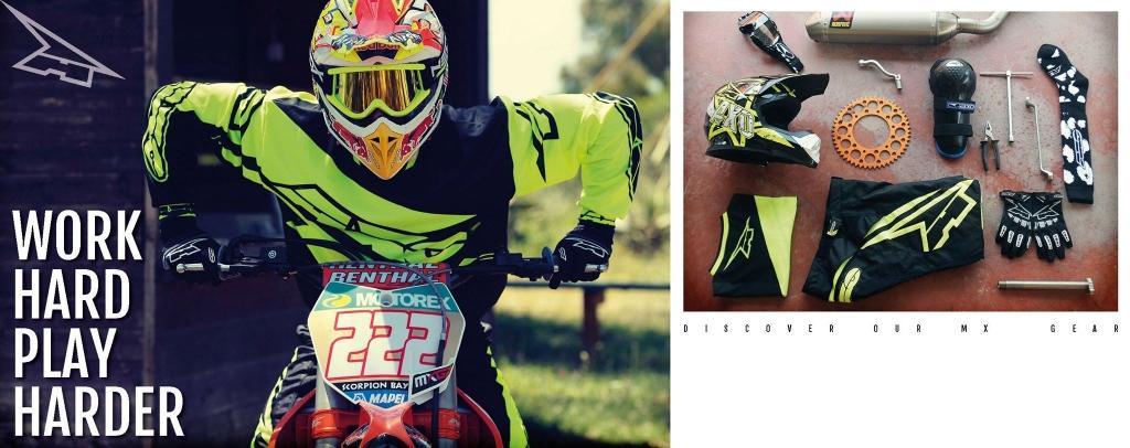MOTOMAXX, prodaja in servis motornih koles, Izola gallery photo no.8