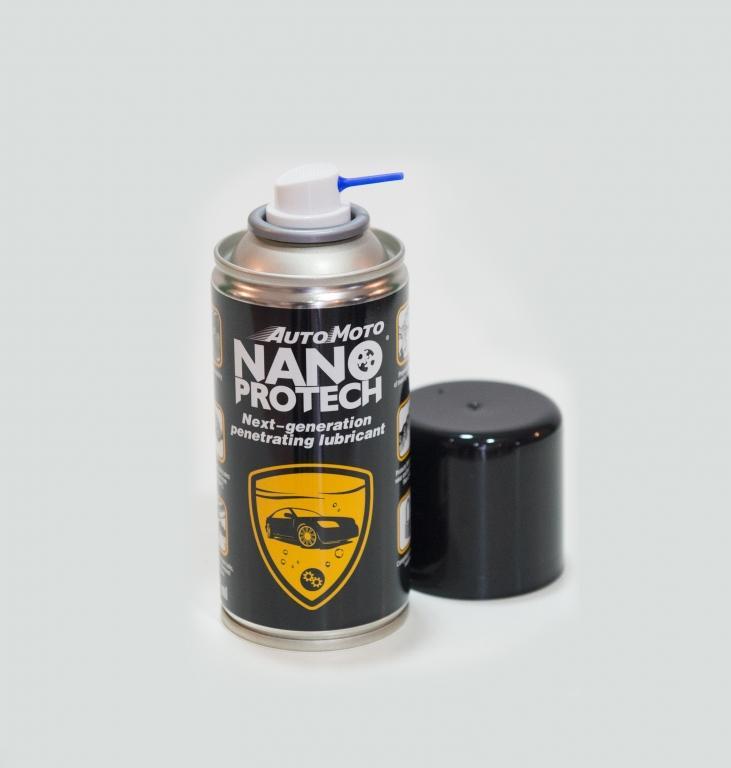 Antikorozivna zaščita Nanoprotech gallery photo no.19