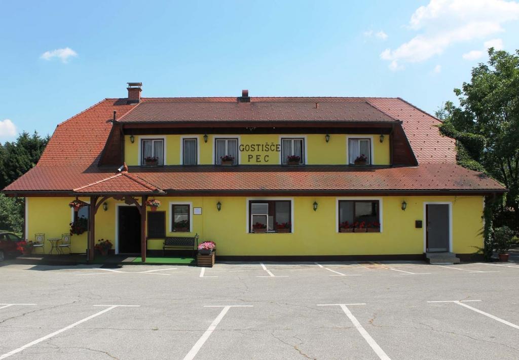 Gostilna Pec, Selnica ob Dravi gallery photo no.1
