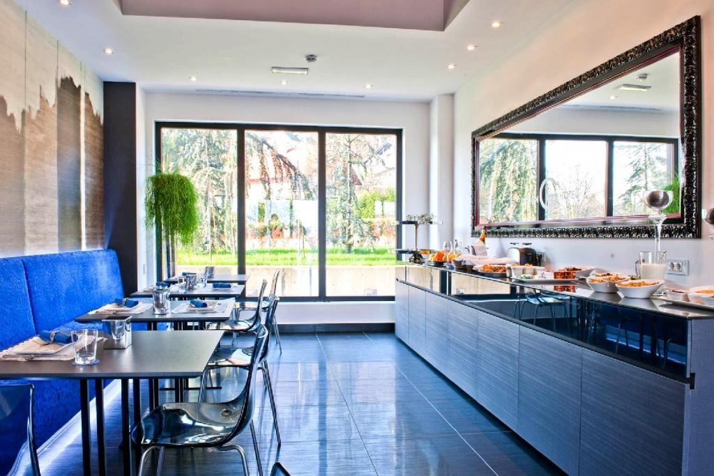 G design hotel ljubljana for Design hotel ljubljana