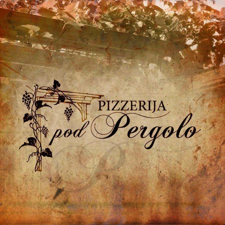 Pizzeria, picerija, pice, pod Pergolo, Koper, Obala gallery photo no.0