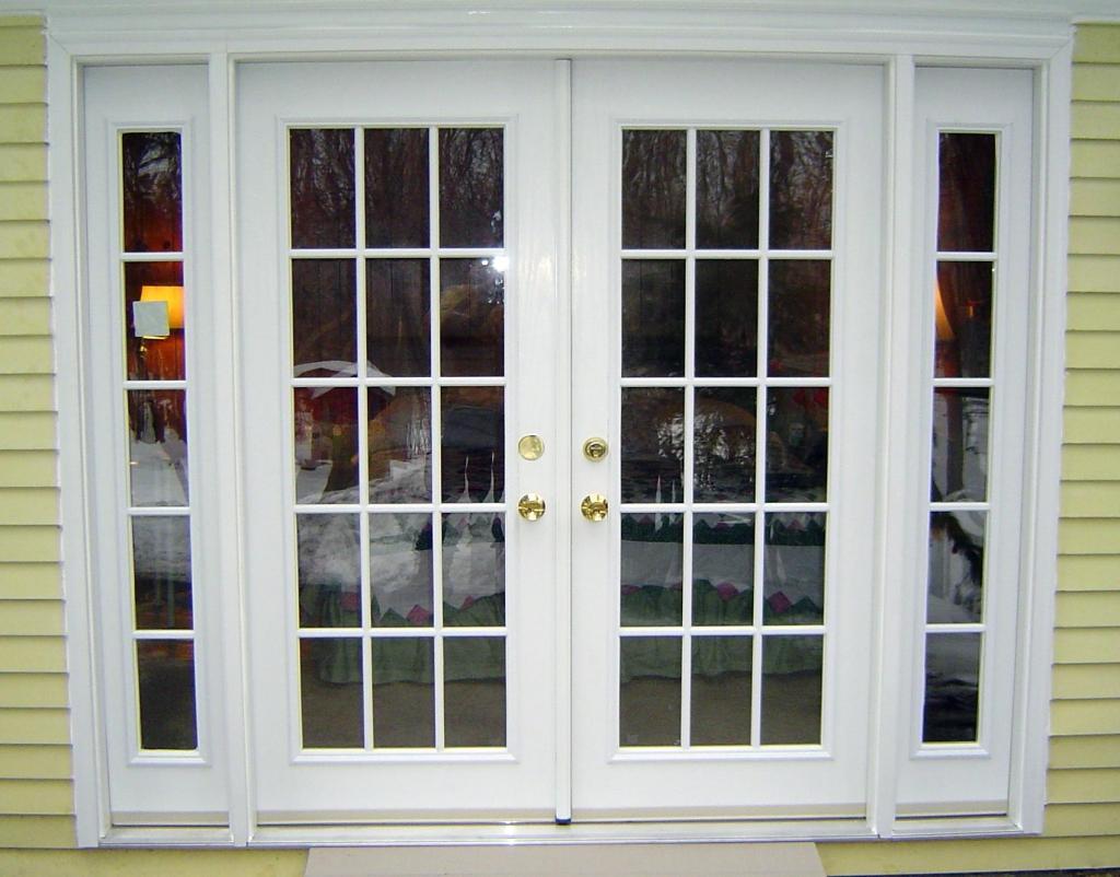 PVC okna, vrata, garažna vrata Naitors, Pomurje gallery photo no.3