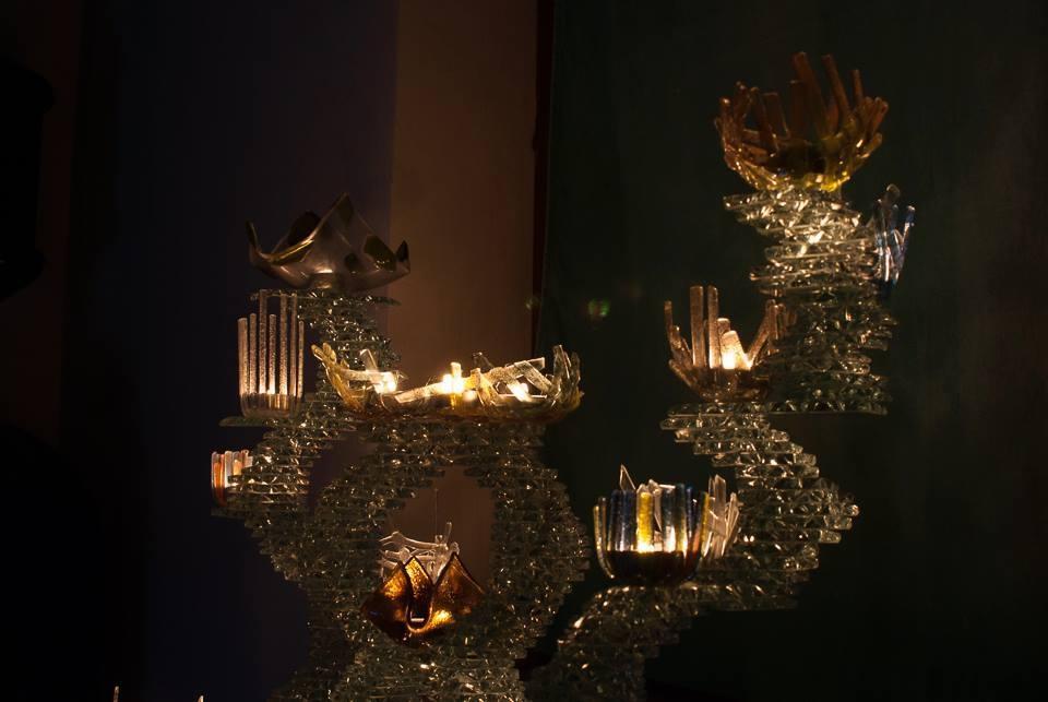 Izdelki iz stekla - Umetnost stekla, Tolmin gallery photo no.22