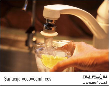 Sanacija cevovodov Nu Flow d.o.o., Novo mesto gallery photo no.17