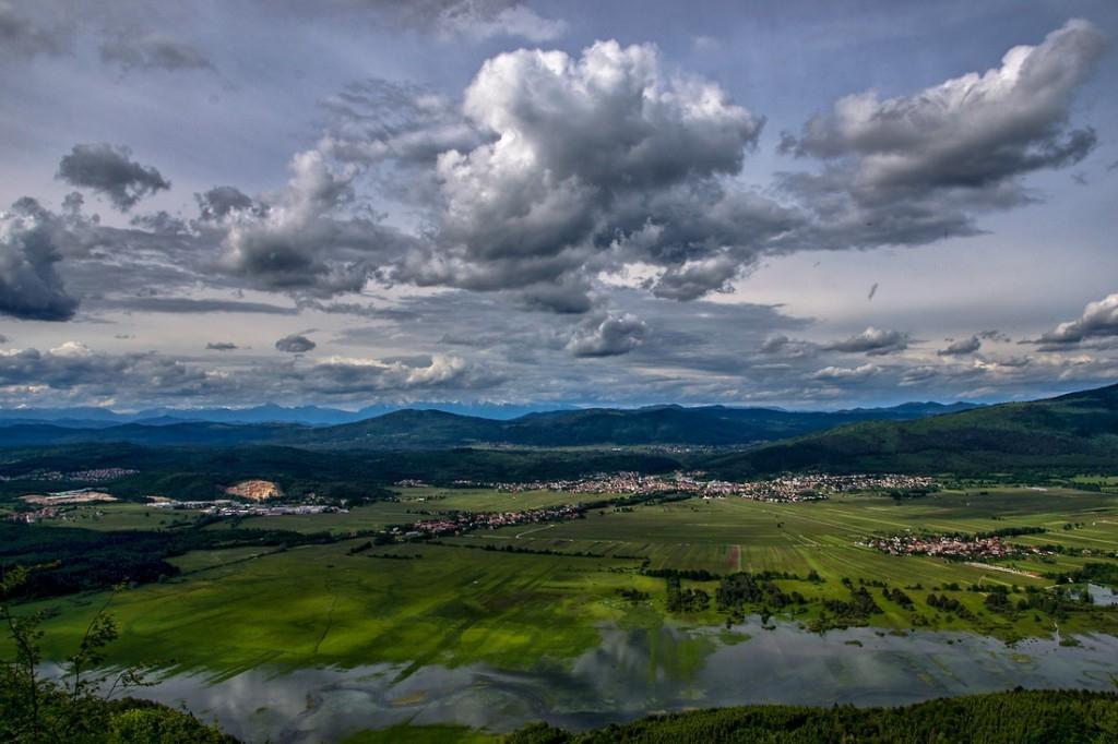 Katja Tu, treking, programma per la Slovenia, Dalmazia, Monte negro gallery photo no.9