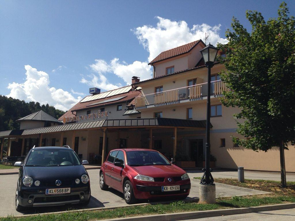 Gostilna, Wellness, Hotel Marinšek, Naklo gallery photo no.4
