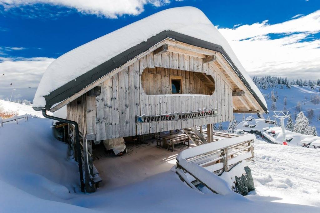 Gostišče, EkoTurizem Viženčar, nočište, smučanje, skijanje, Krvavec gallery photo no.10
