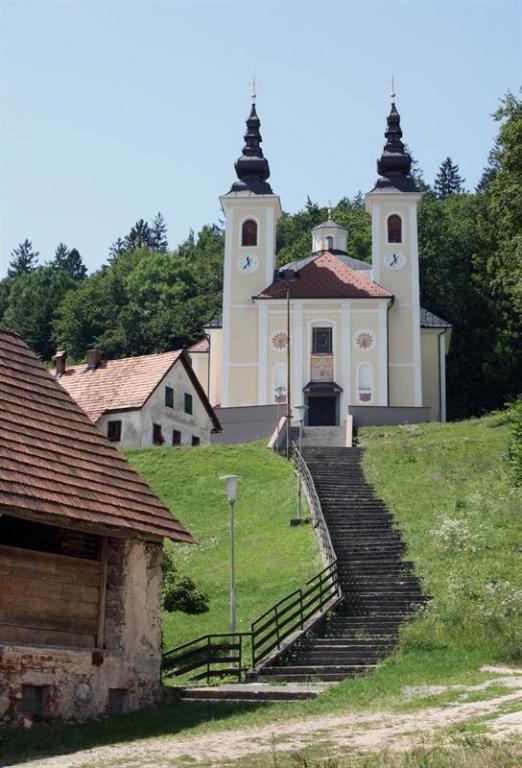 Šušteršič krovstvo, Logatec gallery photo no.22