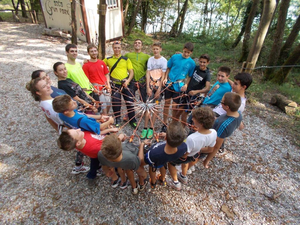 Soča fun park, Solkan gallery photo no.4