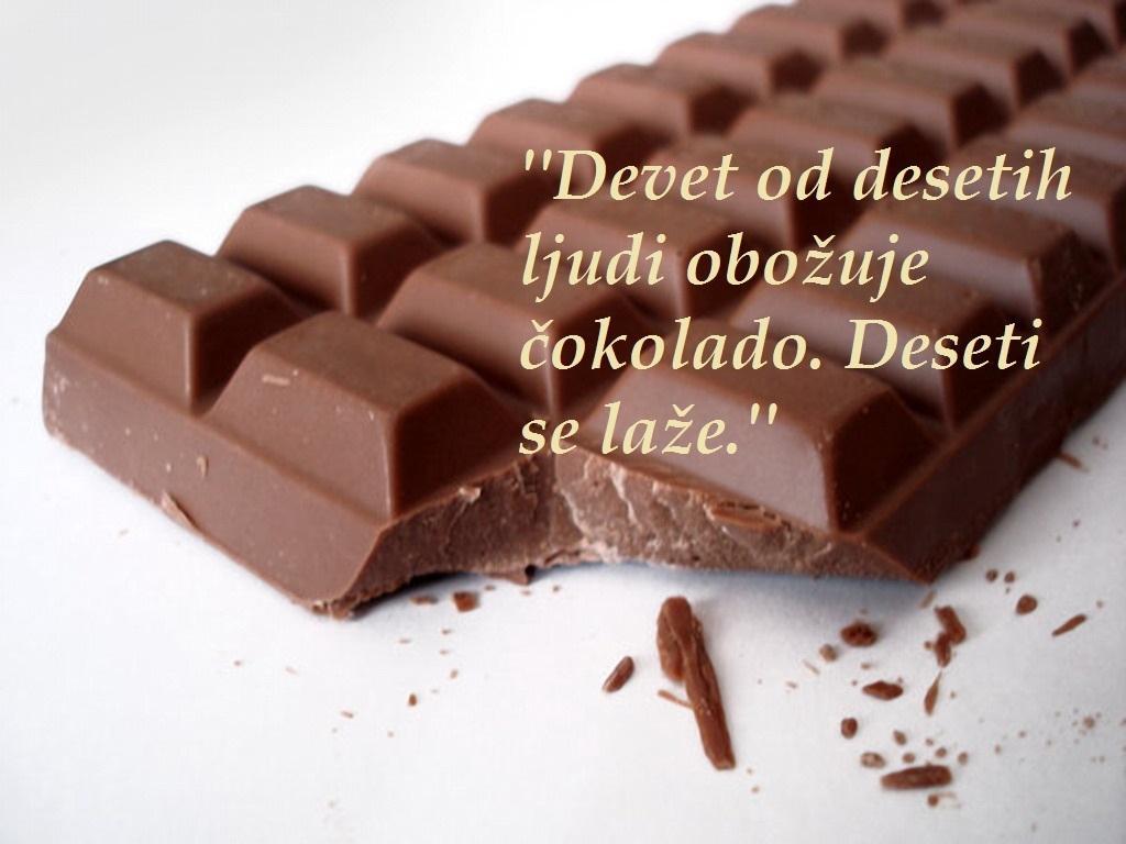 Čokoladnica Cukrček gallery photo no.0
