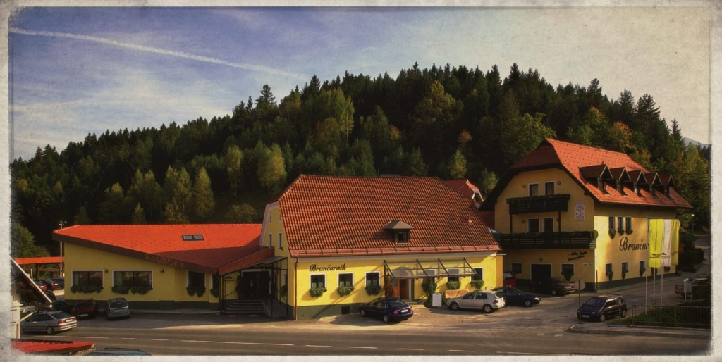 Gostilna Brančurnik, Prevalje gallery photo no.0