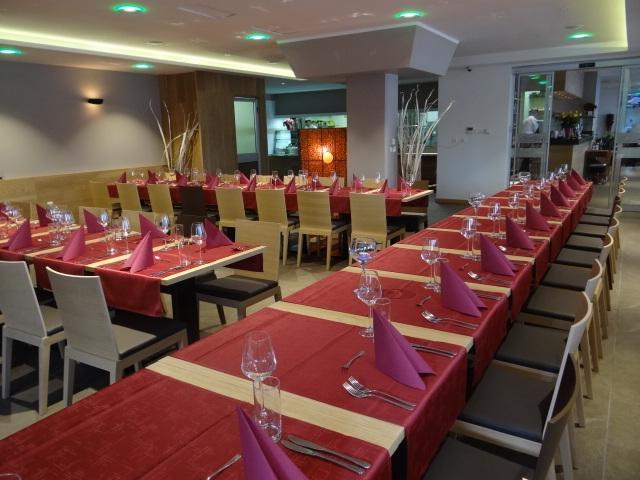 Restavracija, Gostilna za poroke, Gostilna za večje skupine, Vrtnica, Nova Gorica gallery photo no.16