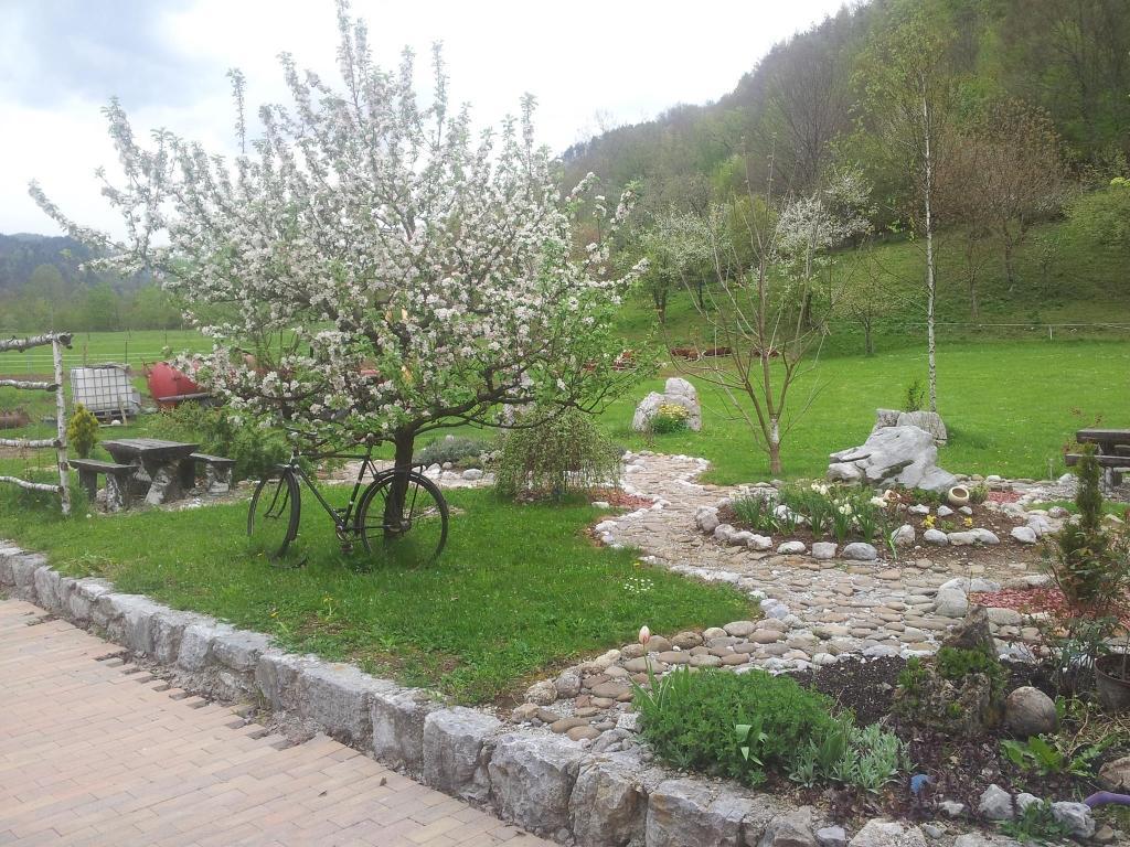 Domačija Rugole, Osilnica gallery photo no.1
