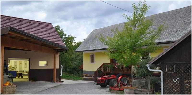 Oljarna Pečarič, Metlika, Bela Krajina gallery photo no.4