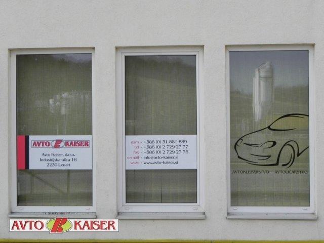 Avto Kaiser, Lenart v Slovenskih goricah gallery photo no.14