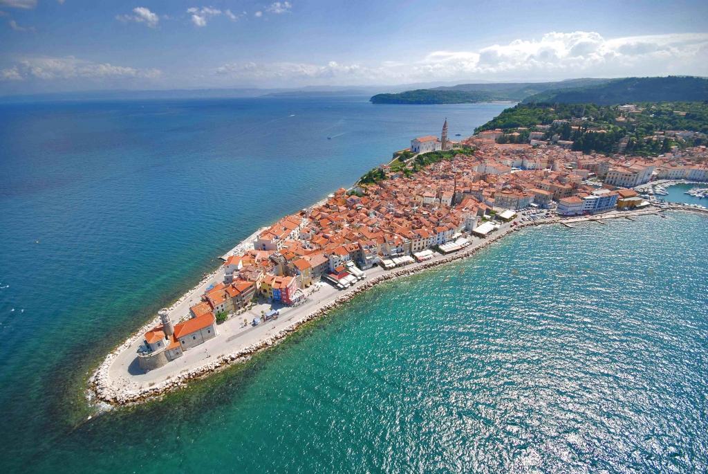 Restavracija Riviera Adriatic, Piran - Pirano gallery photo no.6