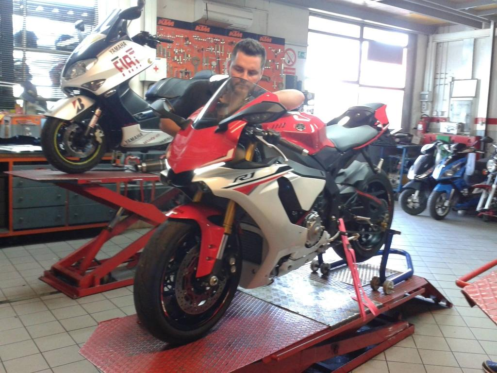 MOTOMAXX, prodaja in servis motornih koles, Izola gallery photo no.4