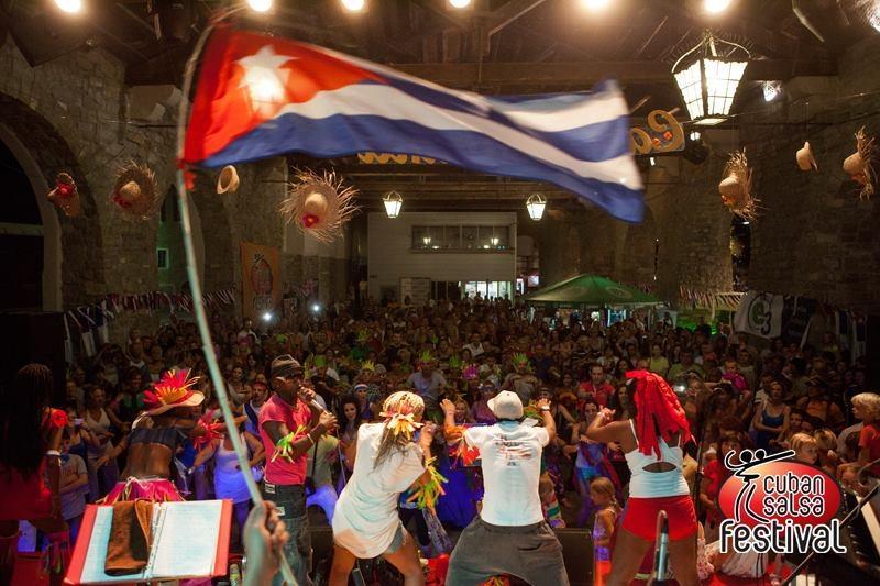 Plesni klub Soy Cubano, Koper gallery photo no.15