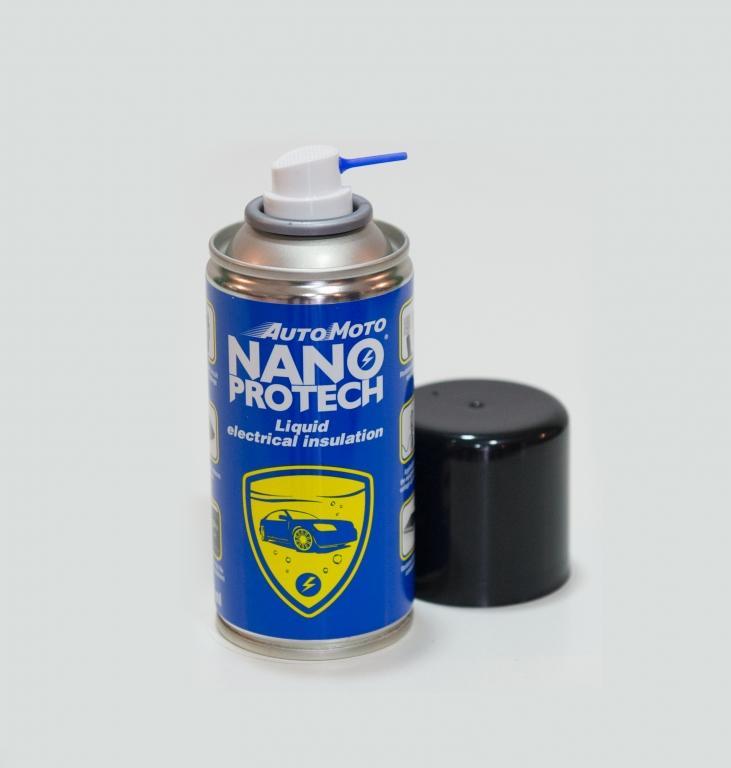 Antikorozivna zaščita Nanoprotech gallery photo no.12