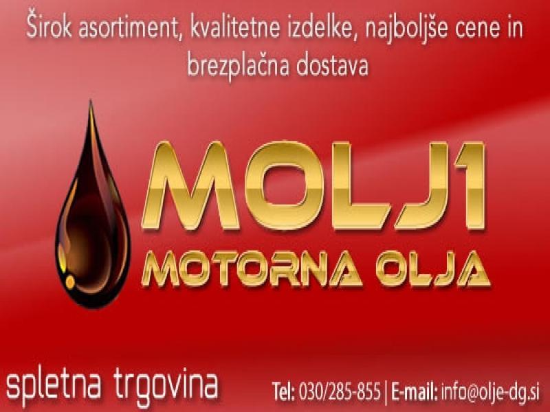 MOLJ1, Motorna olja, Ljubljana gallery photo no.0