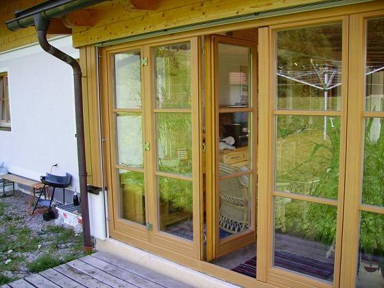 GTR-AL proizvodnja oken, Mislinja gallery photo no.2