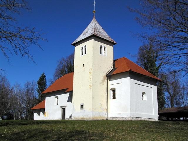 Šušteršič krovstvo, Logatec gallery photo no.20